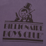 Мужская толстовка Billionaire Boys Club Space Beach Hotel Overdye Purple фото- 2