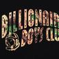 Мужская толстовка Billionaire Boys Club Tree Camo Arch Logo Popover Hoodie Black фото - 2