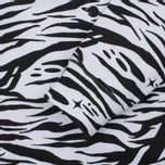 Мужская толстовка Billionaire Boys Club Zebra Camo All-Over Print Crew Neck White фото- 3