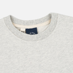 Bleu De Paname 1 Poche Molleton Men's Sweatshirt Marine photo- 1