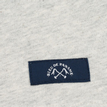 Bleu De Paname 1 Poche Molleton Men's Sweatshirt Marine photo- 4