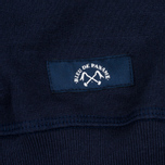 Bleu De Paname Flag Men's Sweatshirt Marine photo- 4