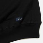 Bleu De Paname Freres D'Armes Men's Sweatshirt Noir photo- 4