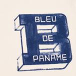 Мужская толстовка Bleu De Paname Raglan BDP Ecru фото- 2