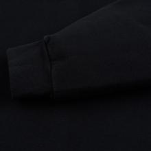 Мужская толстовка Bronze 56K Embroidered B Logo Crew Off Black фото- 3