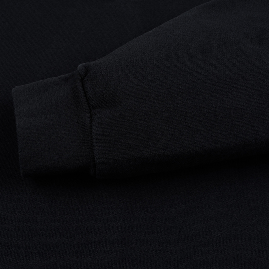 Мужская толстовка Bronze 56K Embroidered B Logo Crew Off Black