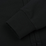 Мужская толстовка C.P. Company Diagonal Fleece Goggle Zip Hoodie Total Eclipse фото- 4