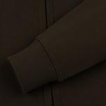Мужская толстовка C.P. Company Diagonal Raised Fleece Goggle Full Zip Cloudburst фото- 4