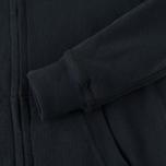 Мужская толстовка C.P. Company Felpa Aperta Goggle Black фото- 3