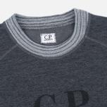 Мужская толстовка C.P. Company Felpa Crew Neck Grey фото- 1