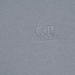 Мужская толстовка C.P. Company Felpa Girocollo Hood Grey фото- 2