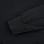 Мужская толстовка C.P. Company Felpa Girocollo Tinto Black фото- 3