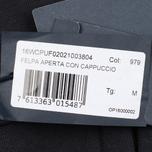 Мужская толстовка C.P. Company Fleece Goggle Zip Hoody Grey фото- 5
