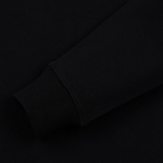 Мужская толстовка C.P. Company Heavyweight Logo Crew Neck Black