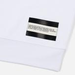 Мужская толстовка Calvin Klein Jeans Est. 1978 Est. 1978 Patch Crew Neck Bright White/Black фото- 5