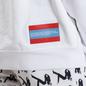Мужская толстовка Calvin Klein Jeans Est. 1978 Est. 1978 Patch Crew Neck Bright White/Black фото - 8