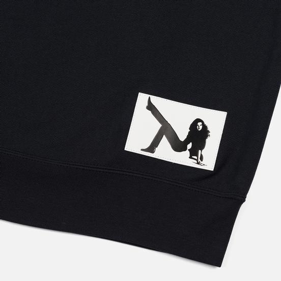 Мужская толстовка Calvin Klein Jeans Est. 1978 Icon Print Hoodie Black