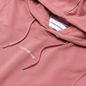 Мужская толстовка Calvin Klein Jeans Instit Chest Logo Hoodie Brandied Apricot фото - 1
