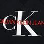 Мужская толстовка Calvin Klein Jeans Monogram Logo Black фото - 2