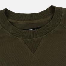 Мужская толстовка Calvin Klein Jeans Monogram Logo Grape Leaf фото- 1
