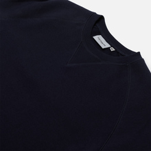 Мужская толстовка Carhartt WIP Chase 13 Oz Dark Navy/Gold фото- 1