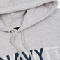 Мужская толстовка Carhartt WIP Hooded CA Training Ash Heather/Multicolor фото - 1