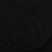 Мужская толстовка Carhartt WIP Hooded Carhartt 13 Oz Black/Black фото- 3
