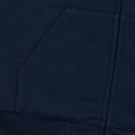 Мужская толстовка Carhartt WIP Hooded Chase Blue/Gold фото- 3