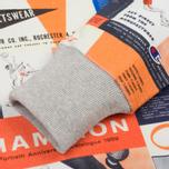 Мужская толстовка Champion Reverse Weave All Over Print Sport Grey фото- 3