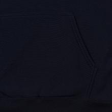 Мужская толстовка Champion Reverse Weave Color Block Hooded Navy/Teal фото- 4