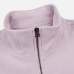 Мужская толстовка Champion Reverse Weave Half Zip Lavender фото- 2