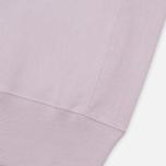 Мужская толстовка Champion Reverse Weave Half Zip Lavender фото- 5