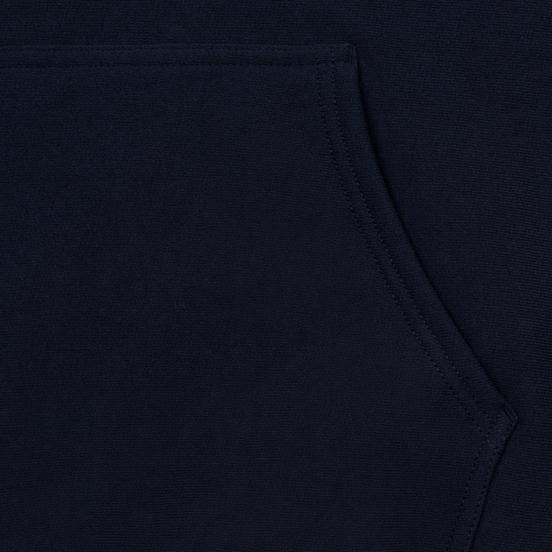 Мужская толстовка Champion Reverse Weave Hooded Brushed Fleece Sky Capitan