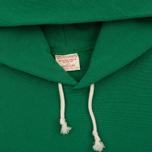 Мужская толстовка Champion Reverse Weave Hooded Verdent Green фото- 1