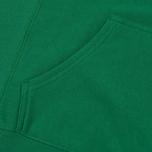 Мужская толстовка Champion Reverse Weave Hooded Verdent Green фото- 4