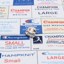 Мужская толстовка Champion Reverse Weave Archive Label Print Multicolor фото- 4