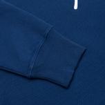 Мужская толстовка Champion Reverse Weave Script Blue фото- 3