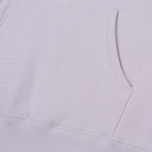 Мужская толстовка Champion Reverse Weave Super Oversized Hoodie Lavender фото- 4
