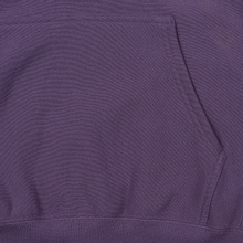 Мужская толстовка Champion Reverse Weave Small Script Hooded Mulled Grape фото- 2