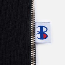 Мужская толстовка Champion Reverse Weave x Beams Hooded Sleeveless Black фото- 4