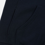 Мужская толстовка Champion Reverse Weave x Beams Zip Hoody Navy фото- 4