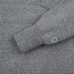 Мужская толстовка Champion x Todd Snyder Classic Pocket Crewneck Grey Heather фото- 3