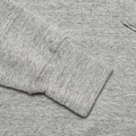 Champion x Todd Snyder Fleece Men's Sweatshirt Grey Heather photo- 3