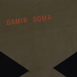 Мужская толстовка Damir Doma x Lotto Werno L Black фото- 2
