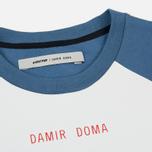 Мужская толстовка Damir Doma x Lotto Werno L Powder Blue фото- 1