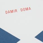 Мужская толстовка Damir Doma x Lotto Werno L Powder Blue фото- 2