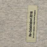 Мужская толстовка Dupe Casual Milo Walsh Print/Grey Melange фото- 2