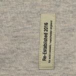Мужская толстовка Dupe Casual Ultras Dupe 11 Print/Grey Melange фото- 3