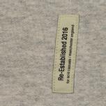 Мужская толстовка Dupe Casual Ultras Dupe V Print/White Melange фото- 3