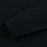 Edwin Classic Crew Logo Men's Sweatshirt Black photo- 3